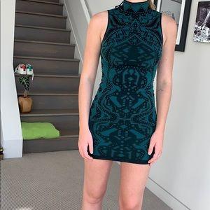 fp bodycon dress